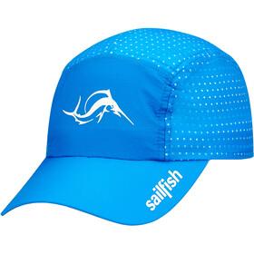 sailfish Cappello Da Corsa, blu